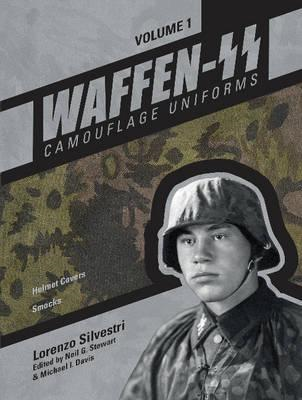 Waffen-SS Camouflage Uniforms, Vol. 1 (BOK)