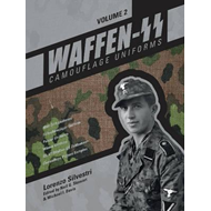 Waffen-SS Camouflage Uniforms, Vol. 2 (BOK)