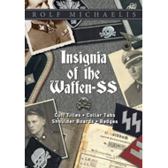Insignia of the Waffen-SS (BOK)