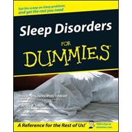 Sleep Disorders for Dummies (BOK)