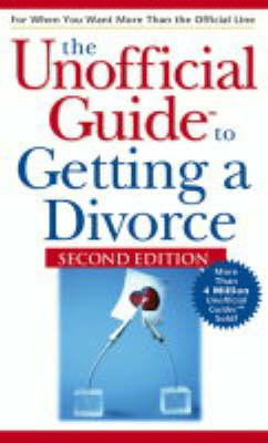 Unofficial Guide to Getting a Divorce (BOK)