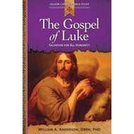 Gospel of Luke (BOK)