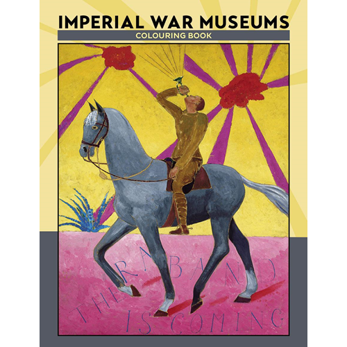 Imperial War Museums Cb164 (BOK)