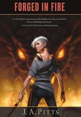 Forged in Fire (BOK)