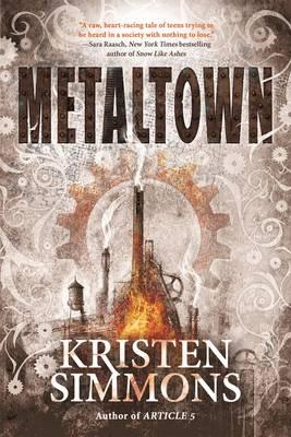 Metaltown (BOK)