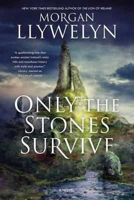 Only the Stones Survive (BOK)