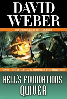 Hell's Foundations Quiver (BOK)