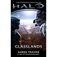 Halo: Glasslands (BOK)
