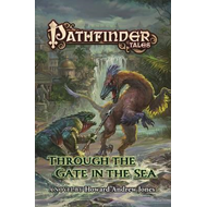 Pathfinder Tales: Through the Gate in the Sea (BOK)
