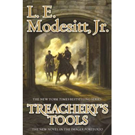 Treachery's Tools (BOK)