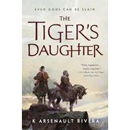 Tiger's Daughter (BOK)