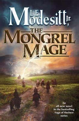 Mongrel Mage (BOK)