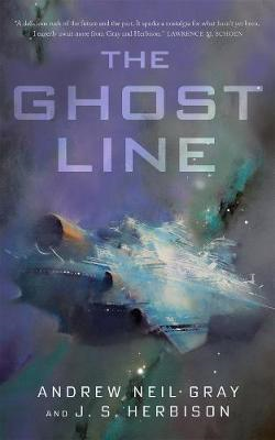 Ghost Line (BOK)