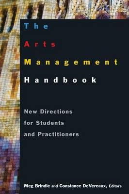 Arts Management Handbook (BOK)