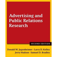 Advertising and Public Relations Research (BOK)