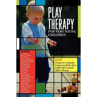 Play Therapy for Very Young Children (BOK)
