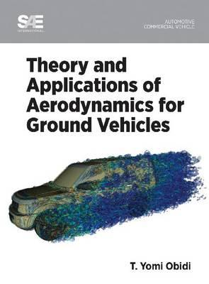 Ground Vehicle Aerodynamics with Applications (R-392) (BOK)