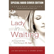 Lady in Waiting Expanded Special Hard Cover (BOK)