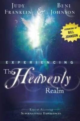 Experiencing the Heavenly Realm (BOK)