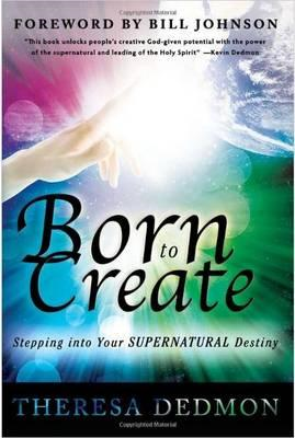 Born to Create (BOK)