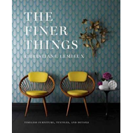 Finer Things (BOK)