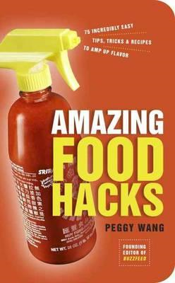 Amazing Food Hacks (BOK)