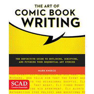 Art Of Comic Book Writing (BOK)
