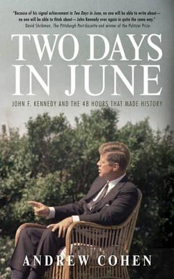 Two Days In June (BOK)