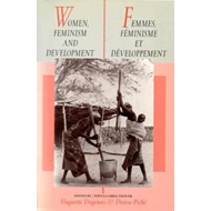 Women, Feminism and Development (BOK)