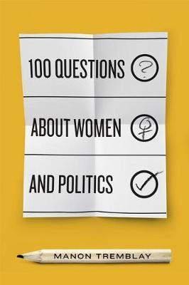100 Questions about Women and Politics (BOK)