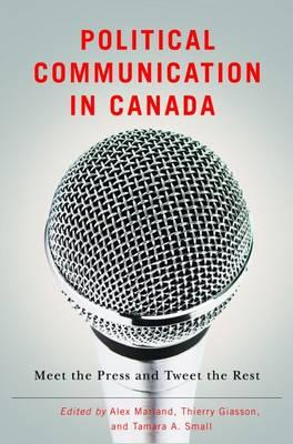 Political Communication in Canada