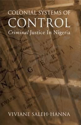Colonial Systems of Control (BOK)
