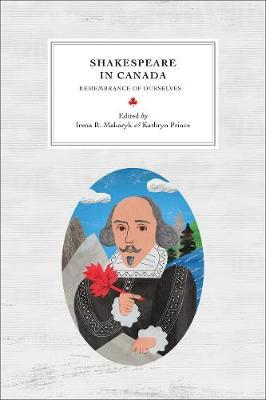 Shakespeare and Canada (BOK)