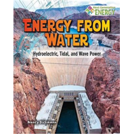 Energy from Water (BOK)