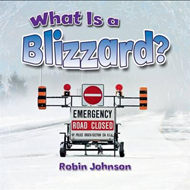What is a Blizzard? (BOK)