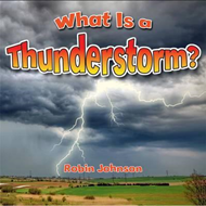 What is a Thunderstorm? (BOK)