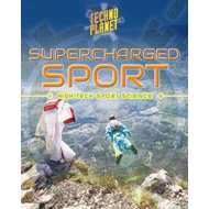 Supercharged Sports (BOK)