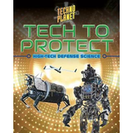 Tech to Protect (BOK)