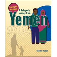 Refugee's Journey from Yemen (BOK)