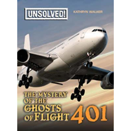 Mystery of Ghosts of Flight 401 (BOK)
