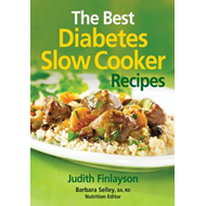 Best Diabetes Slow Cooker Recipes (BOK)