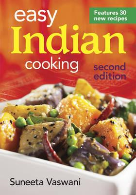 Easy Indian Cooking (BOK)