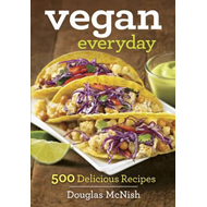 Vegan Everyday (BOK)