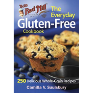 Everyday Gluten-Free Cookbook (Bob's Red Mill) (BOK)