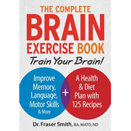 Complete Brain Exercise Book (BOK)