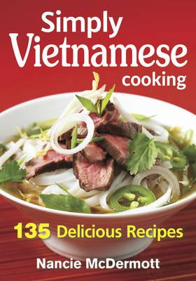 Simply Vietnamese Cooking (BOK)