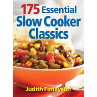 175 Essential Slow Cooker Classics (BOK)