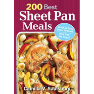 200 Best Sheet Pan Meals (BOK)