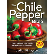 Chile Pepper Bible (BOK)