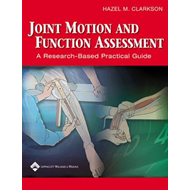 Joint Motion and Function Assessment (BOK)
